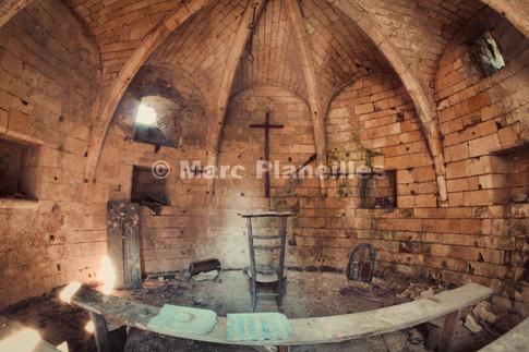 La Chapelle Secrète