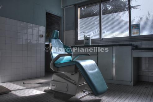 L'Hôpital des Oubliés