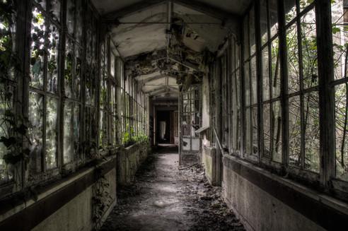Le Sinistre Corridor