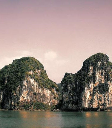 Halong Bay 🇻🇳 #vietnam #halongbay #asi