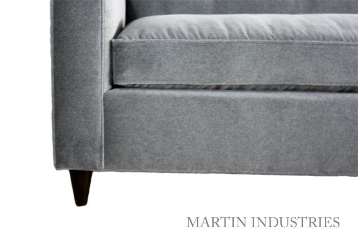 the H A R R I S O N sofa