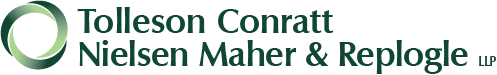 Tolleson Conratt Nielsen Maher & Replogle