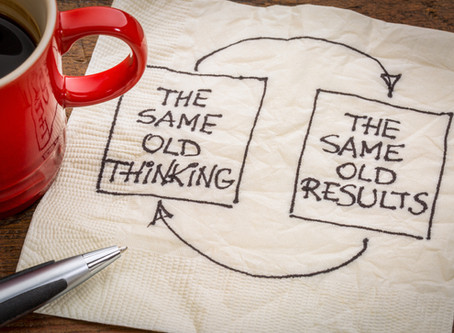 HOW CHANGING YOUR SUCCESS WATERLINE IS A GAME CHANGER FOR YOUR LIFE