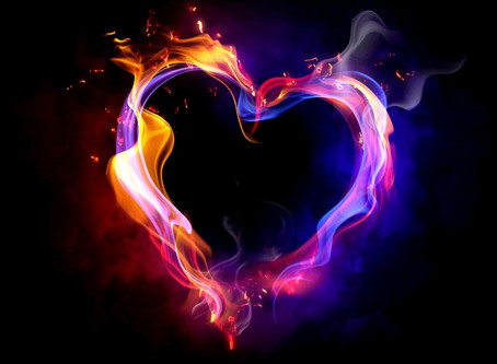 HOW THE CONDITION OF YOUR HEART CHANGES YOUR LIFE!