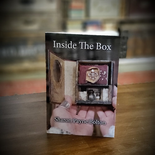 Inside the Box ~ Companion booklet