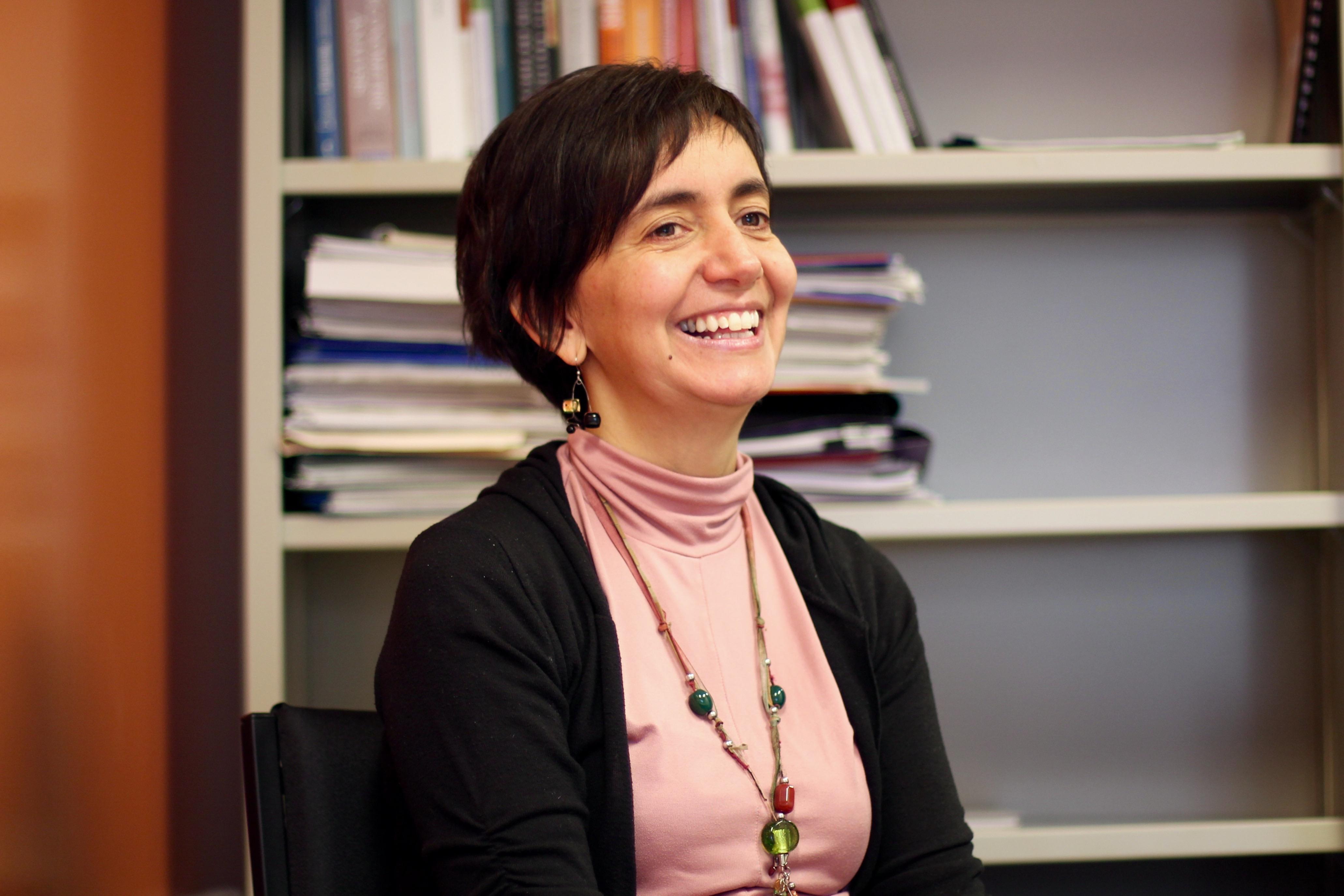 Sonia Tello Rozas