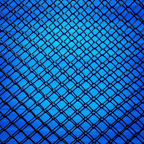 Blue squared