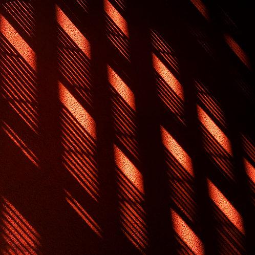 Tissé de fils d'ombre