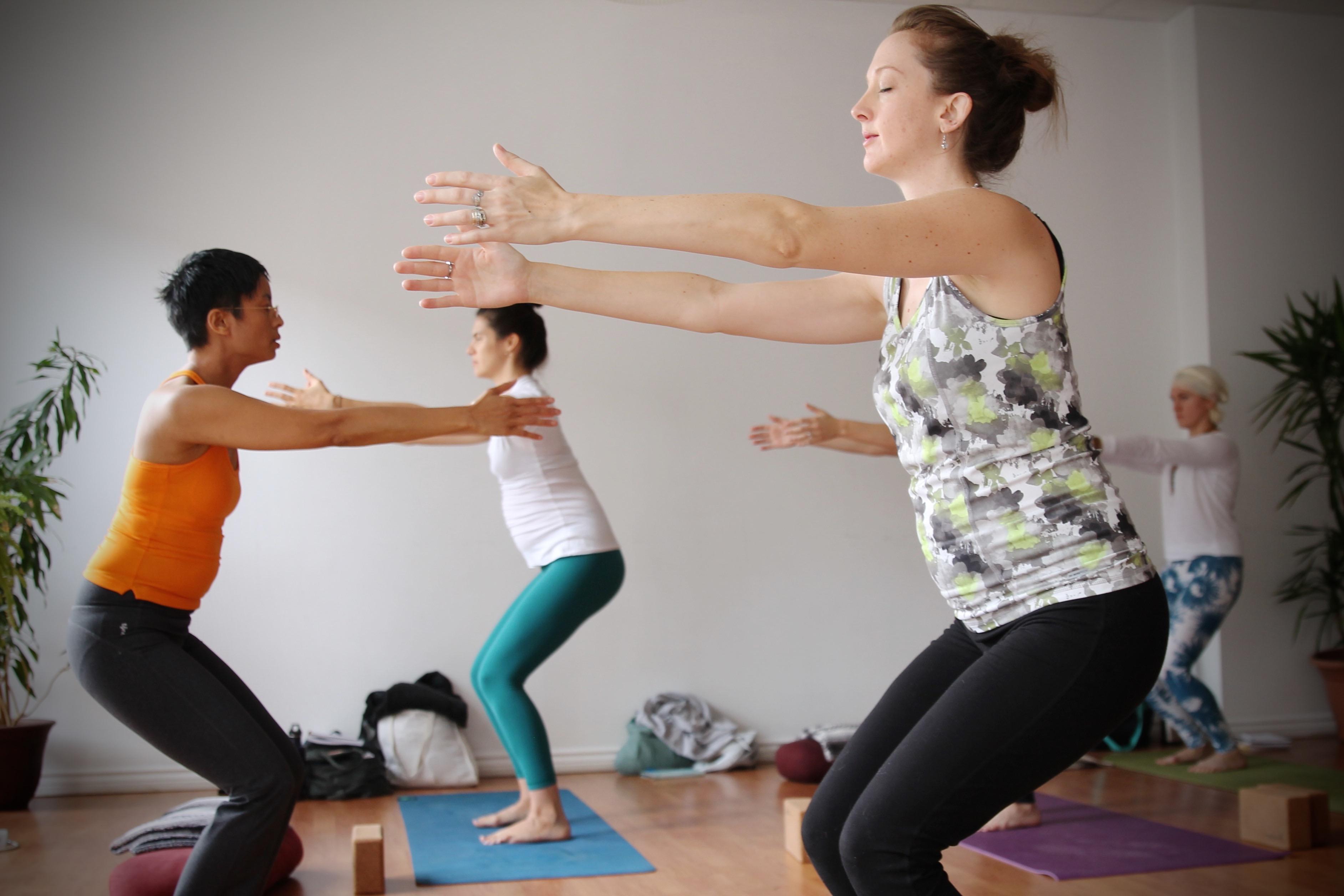 Nurture Yoga Therapy
