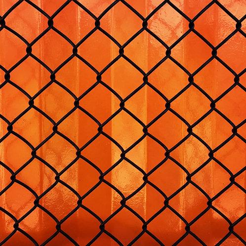 Quadrille orange