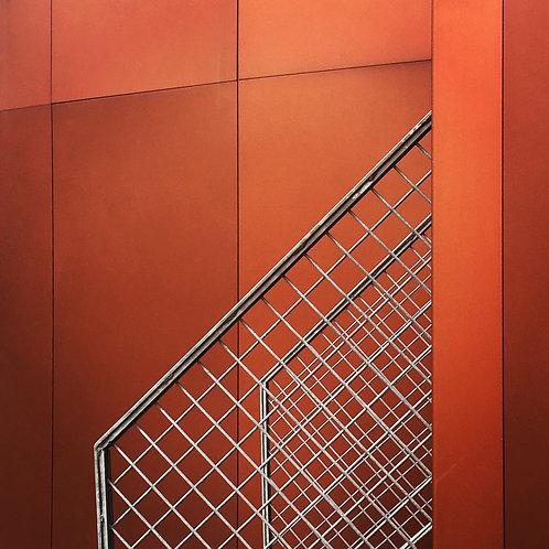 Prisonnier des escaliers