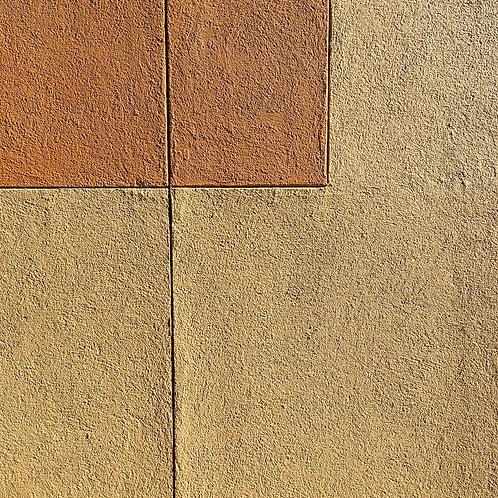 Tranche de mur