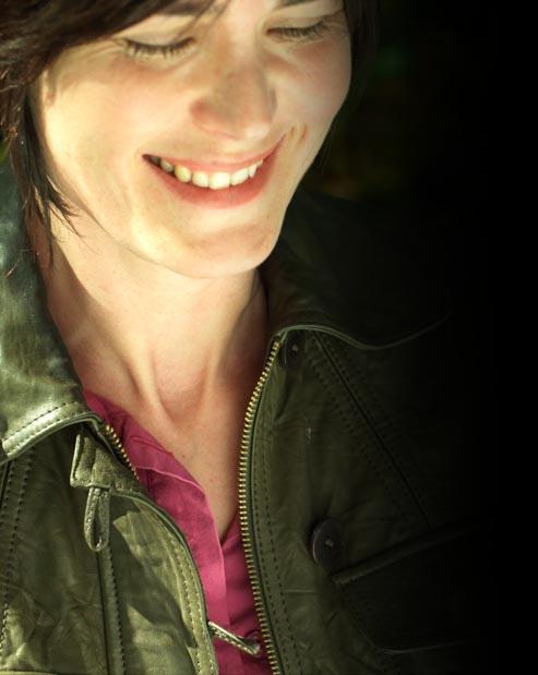 Fiona Kelleher