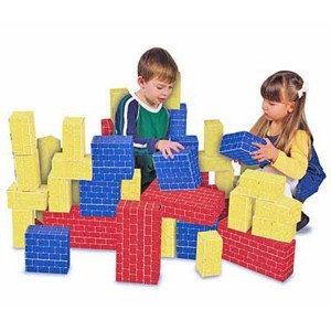Deluxe Jumbo Blocks