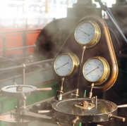 Maszyny i części maszyn