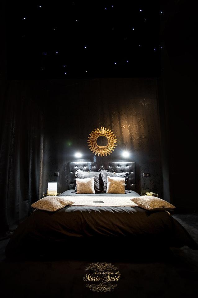 Love Room Chic Bordeaux