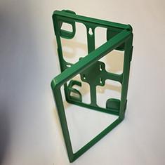 CADRE PRESTA  vert