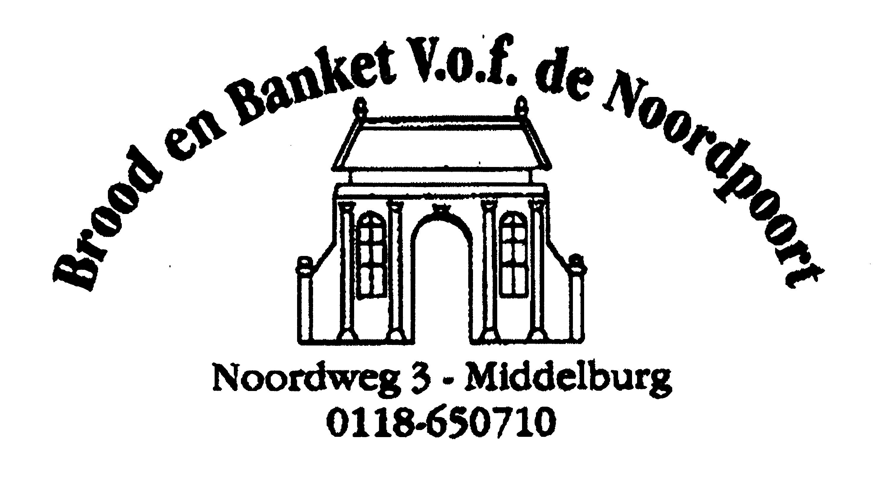 Logo De Noordpoort