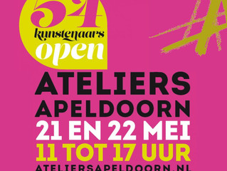 Open Atelier Route