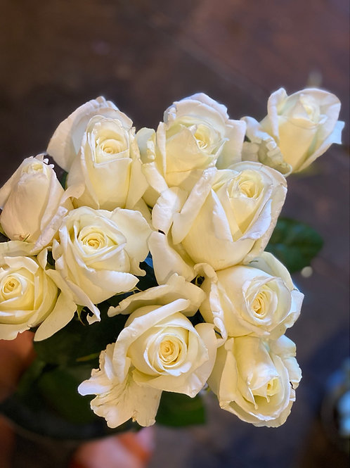 Norma Jean 10 stems  (heavenly scented)