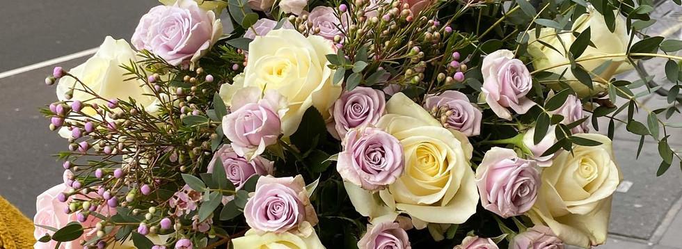 Flourishing Love