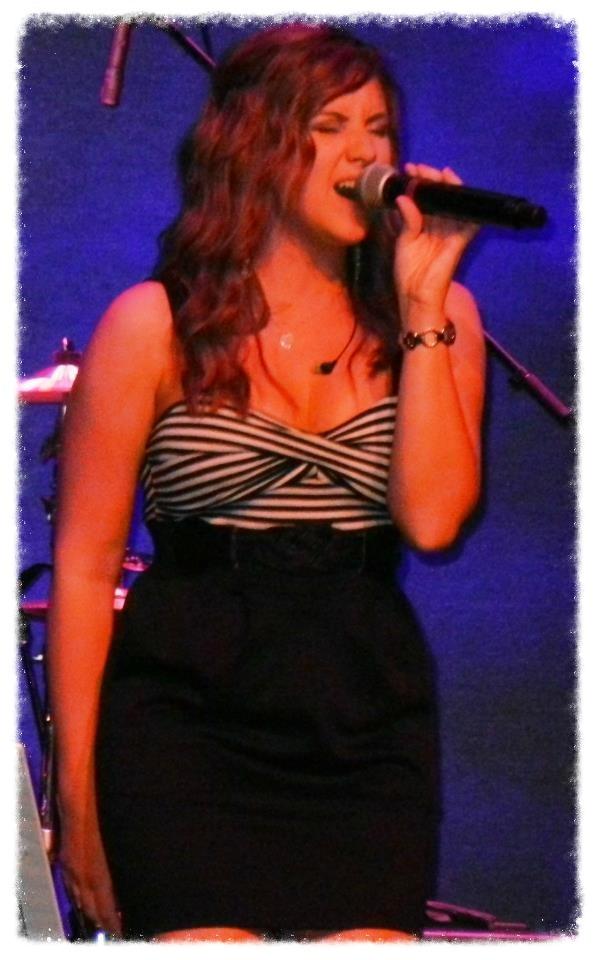 Amanda Greatorex