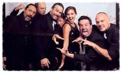 The Seth Tieger Band