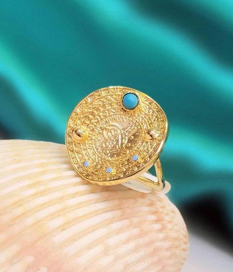 New design ring...
