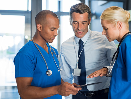7 Simple Steps to Reduce Hospital Readmissions