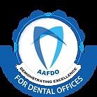 AAFDO - Accreditation Association for Dental Offices