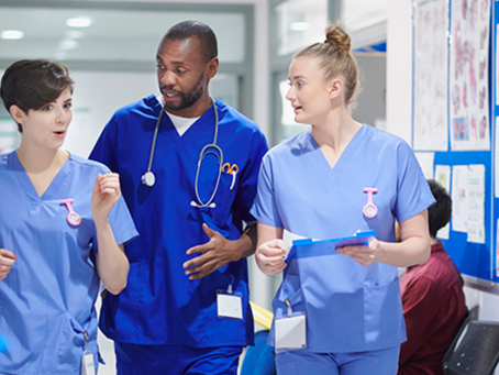 Over 50% of Your Staff Will Not Speak Up for Patient Safety: Six ThingsYou Must Do To Fix This