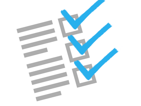 Why you must insist that your patients use checklists too, and five ways you can get them to do it