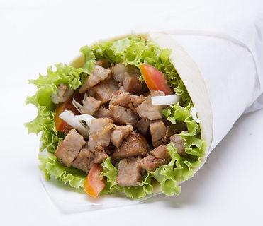 Doner Kebab Lucerne