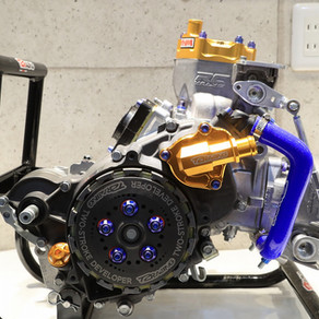 ★SOLD OUT★ 乾式 コンプリートエンジン 【 300cc 】