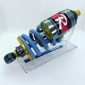 GEARS 製 リアサスペンション 【 NSR mini / NSF 100 】発売開始!!