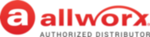 Allworx Authorized Distributor Logo
