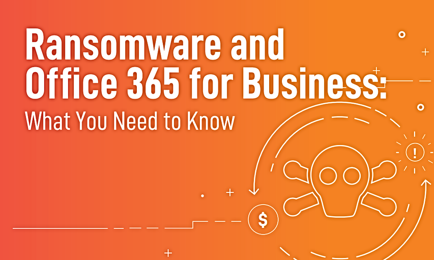 Rasomware and Office 365 for Business