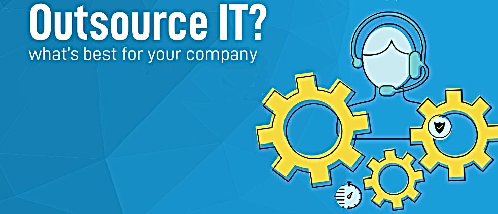 Should you otsource IT?