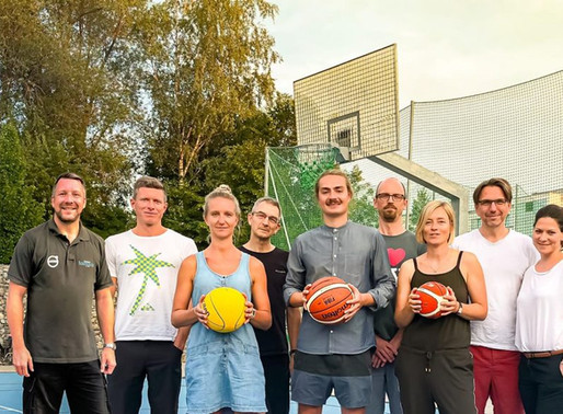 Konstanzer Basketballer gründen Förderverein