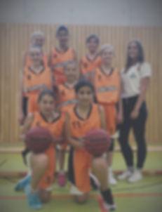 Basketball Konstanz U14 w