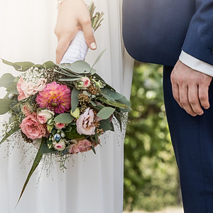 Unsere Hochzeit - Julia & Alexander