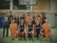 Basketball Konstanz H2