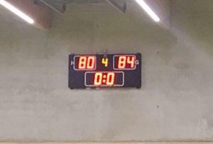 H1 unterliegt Karlsruhe nach tollem Kampf