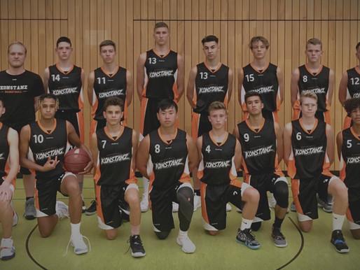Jetzt auch offiziell: U18 gewinnt Landesliga