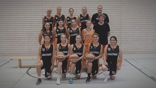 Basketball Konstanz D2