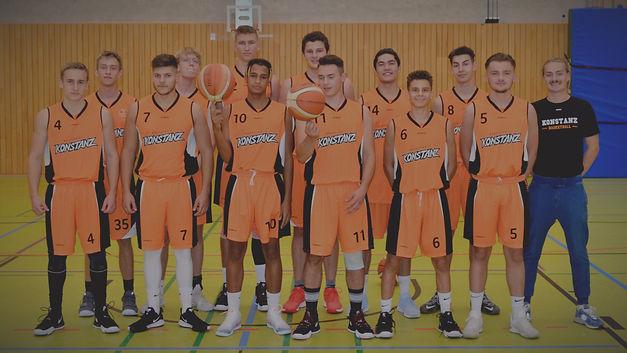 Basketball Konstanz H3