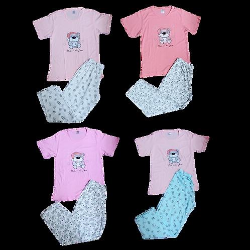 Ladies Payjama Set