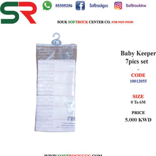Baby Keeper 7 pics Set