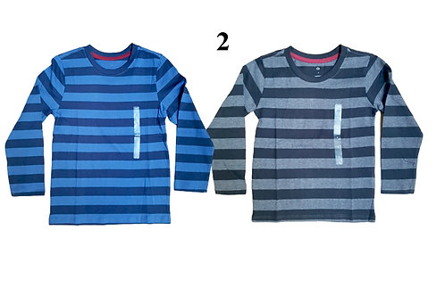 Boys L/S T-Shirt