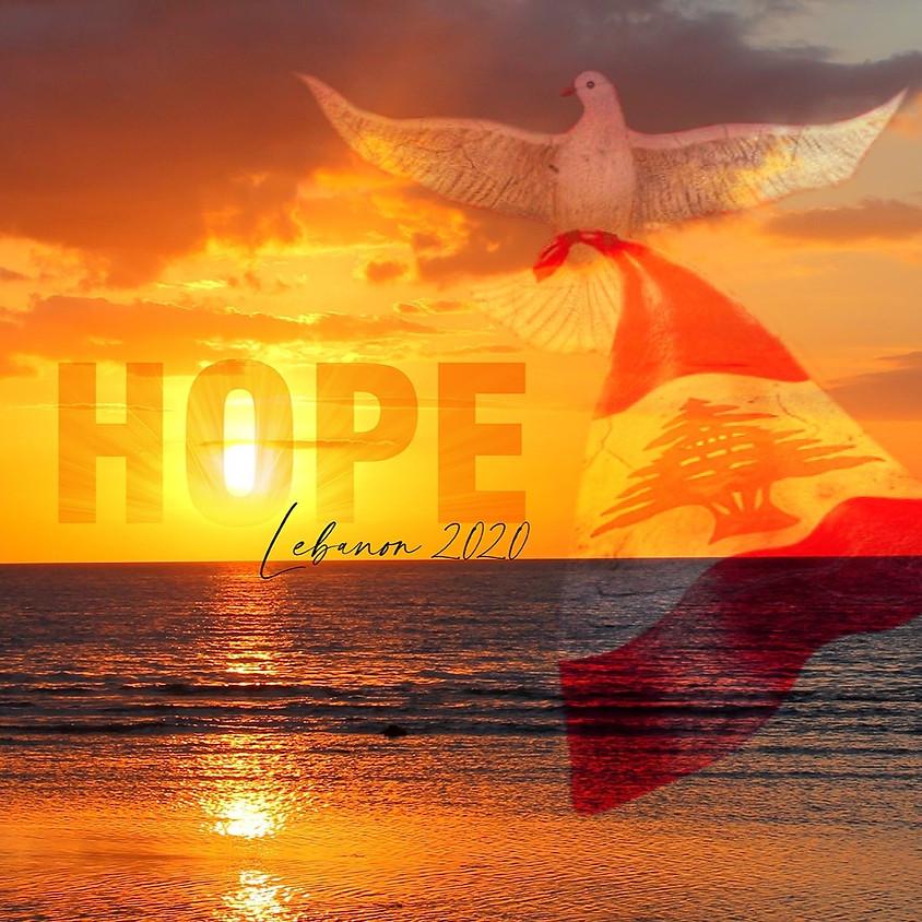 Hope Lebanon 2020 Day 2